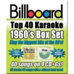 Billboard 60's Box Set