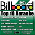 Billboard 60's Karaoke – Vol 4