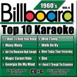 Billboard 60's Karaoke – Vol 4