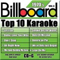 Billboard 70's Karaoke – Vol 3
