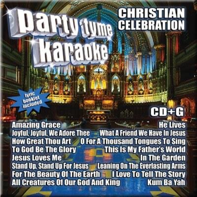 Christian Celebration