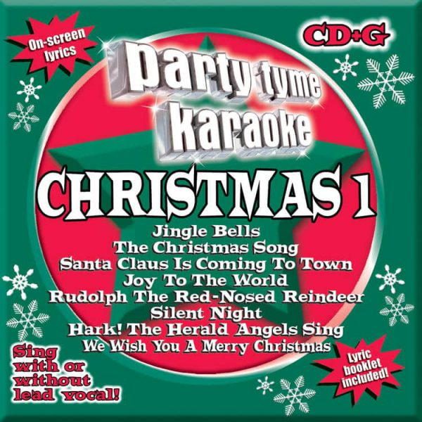 Karaoke Christmas Songs.Christmas 1