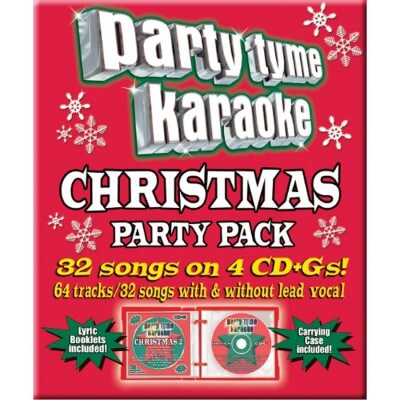Christmas 1 Party Pack