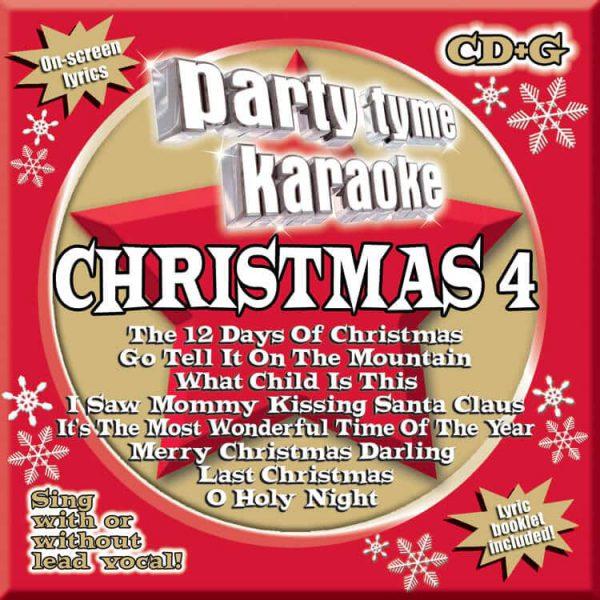 Karaoke Christmas Songs.Christmas 4