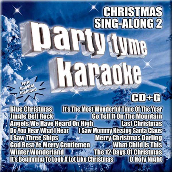 Christmas Sing-Along 2