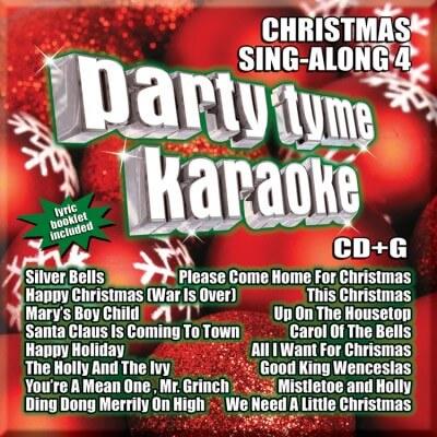 Christmas Sing-Along 4
