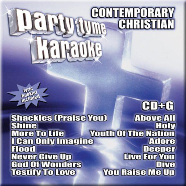 Contemporary Christian 1