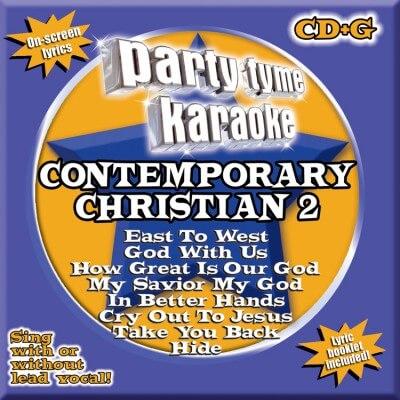 Contemporary Christian 2