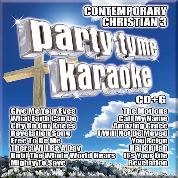 Contemporary Christian 3