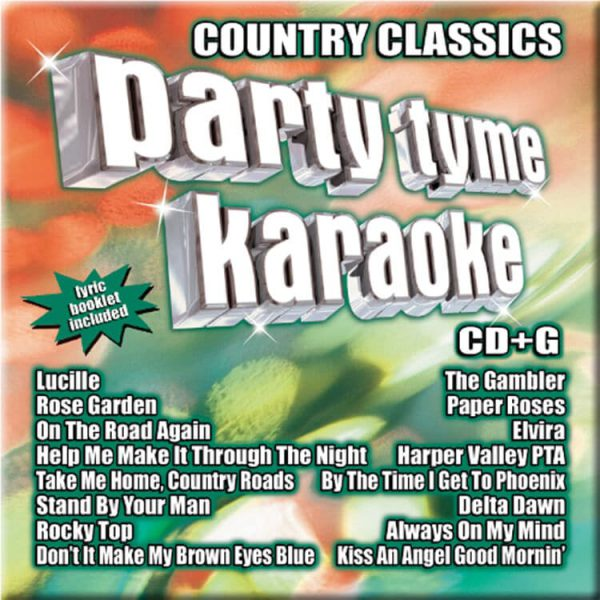 Country Classics 1