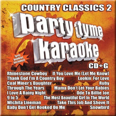 Country Classics 2