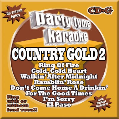 Country Gold 2