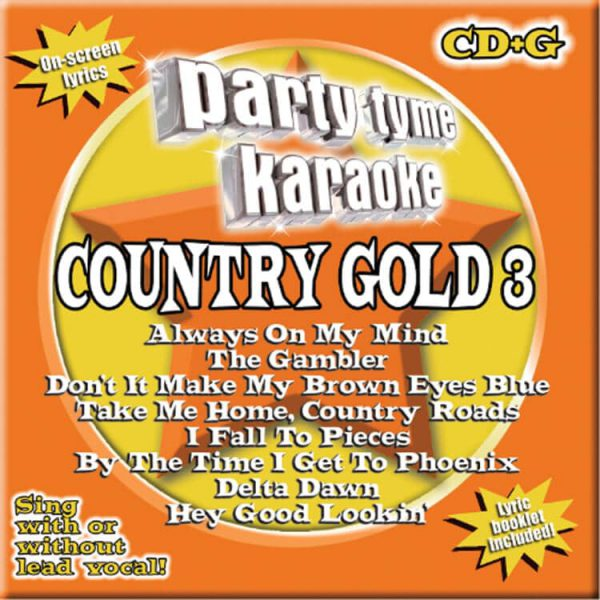 Country Gold 3