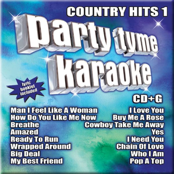 Country Hits 1