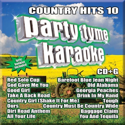 Country Hits 10