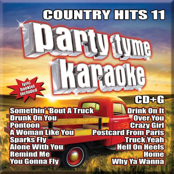 Country Hits 11