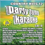 Country Hits 12_email