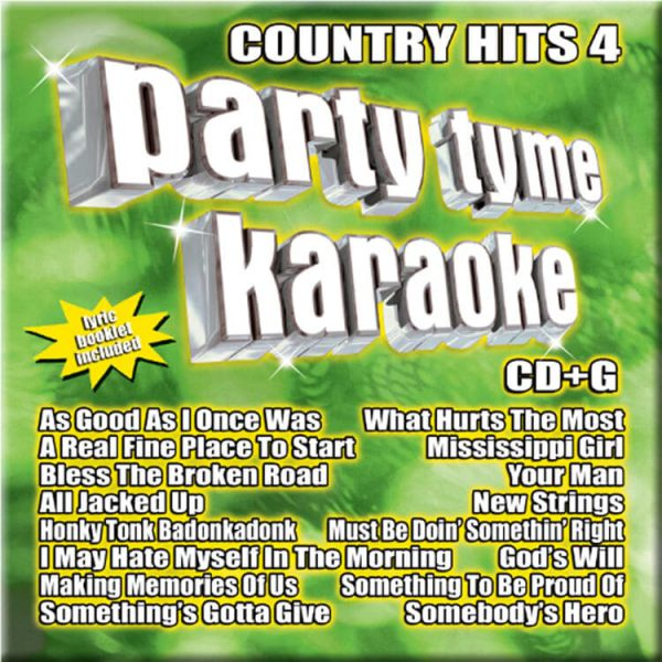 Country Hits 4