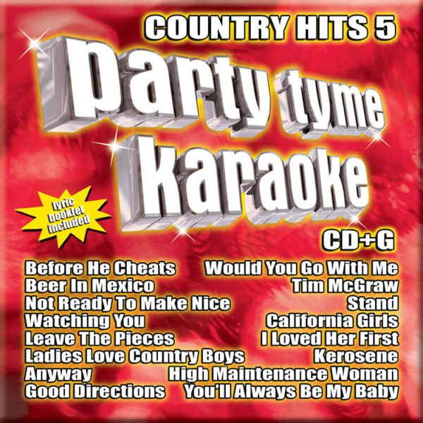 Country Hits 5