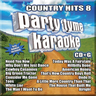 Country Hits 8
