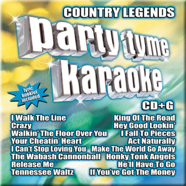 Country Legends 1