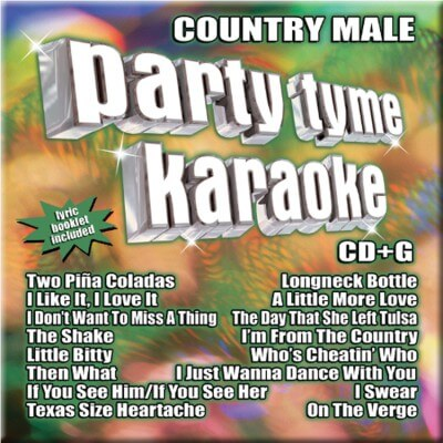 Country Male