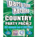 Country Party Pack 2