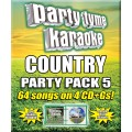 Country Party Pack 5_email