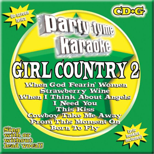 Girl Country 2