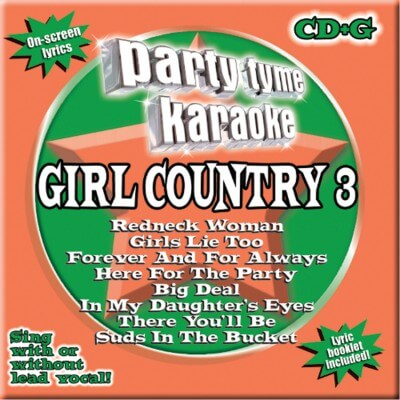 Girl Country 3
