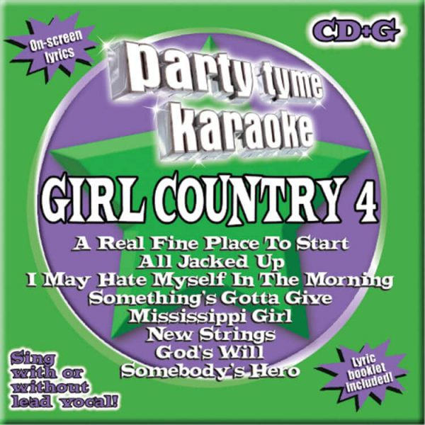 Girl Country 4