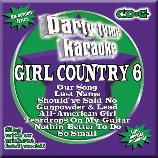 Girl Country 6