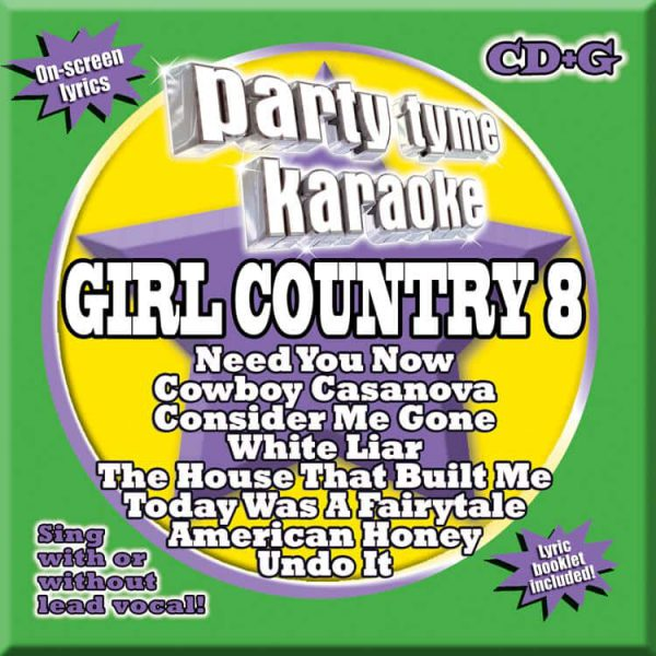 Girl Country 8