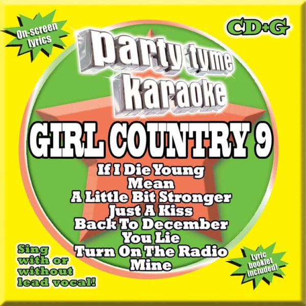 Girl Country 9