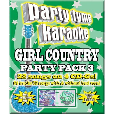 Girl Country Party Pack 3_email