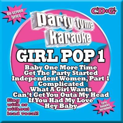 Girl Pop 1