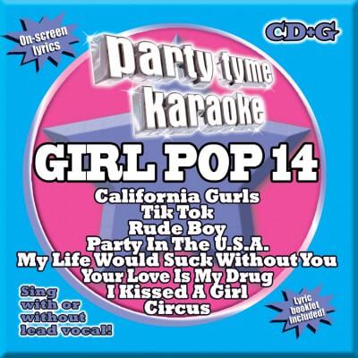 Girl Pop 14