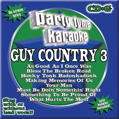 Guy Country 3