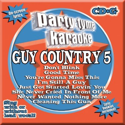 Guy Country 5
