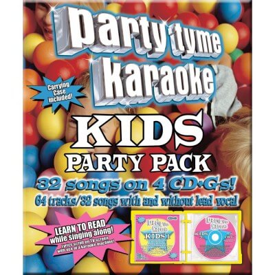 Kids Party Pack