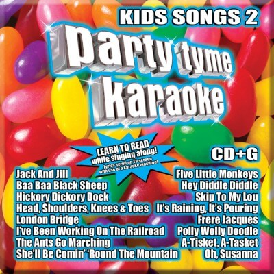 Kids Songs 2
