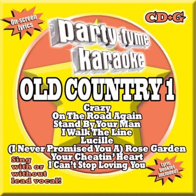 Old Country 1
