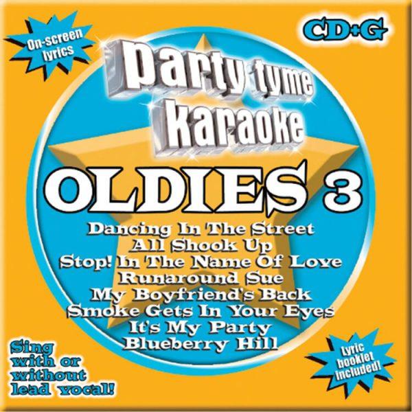 Oldies 3