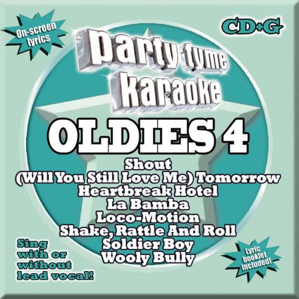 Oldies 4