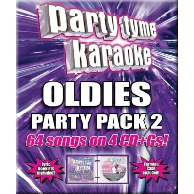 Oldies Party Pack 2