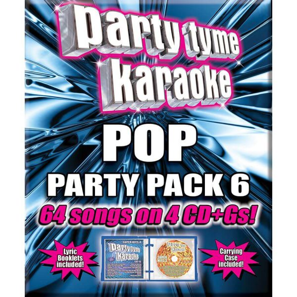 Pop Party Pack 6_email