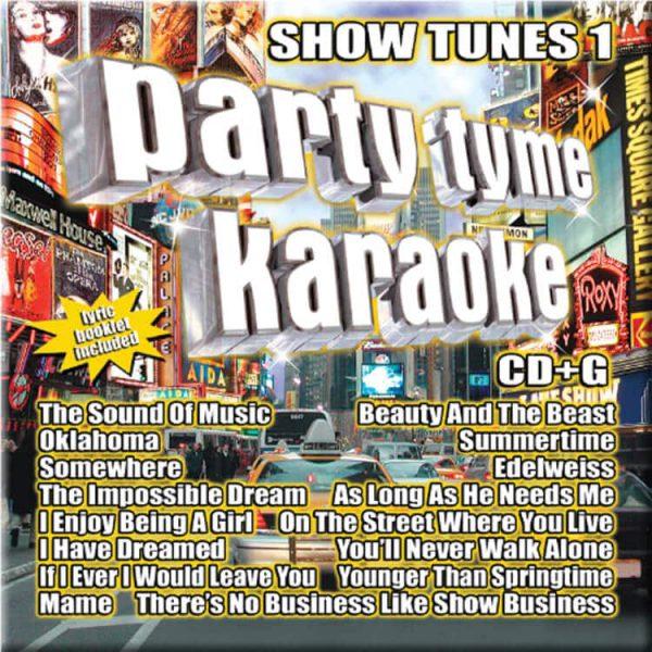 Show Tunes 1