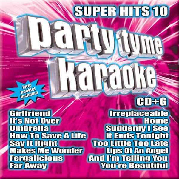 Super Hits 10