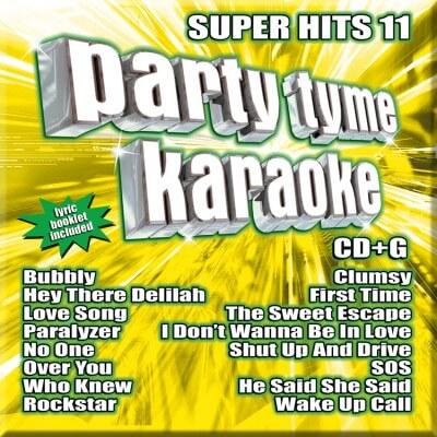 Super Hits 11