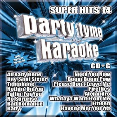 Super Hits 14